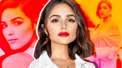 Don't Call Olivia Culpo 'Famous for Doing Nothing' | StyleCaster