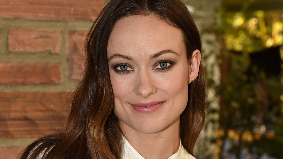 Olivia Wilde Is Being Mommy-Shamed for Kissing Her Son on the Lips