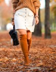 Get Ready to Find Your Perfect Pair of Over-The-Knee Boots