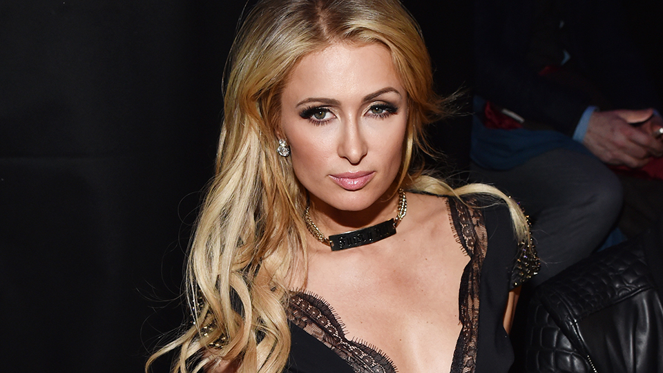 Whoa—Paris Hilton Just Went Bronde and We're Still Reeling