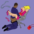 5 Quickie Sex Positions to Try When You're in a Hurry...