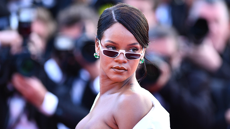 The Internet Thinks This Insta-Model Is Rihanna's Doppelgänger