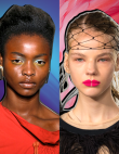 How to Recreate the Coolest Runway Makeup Looks
