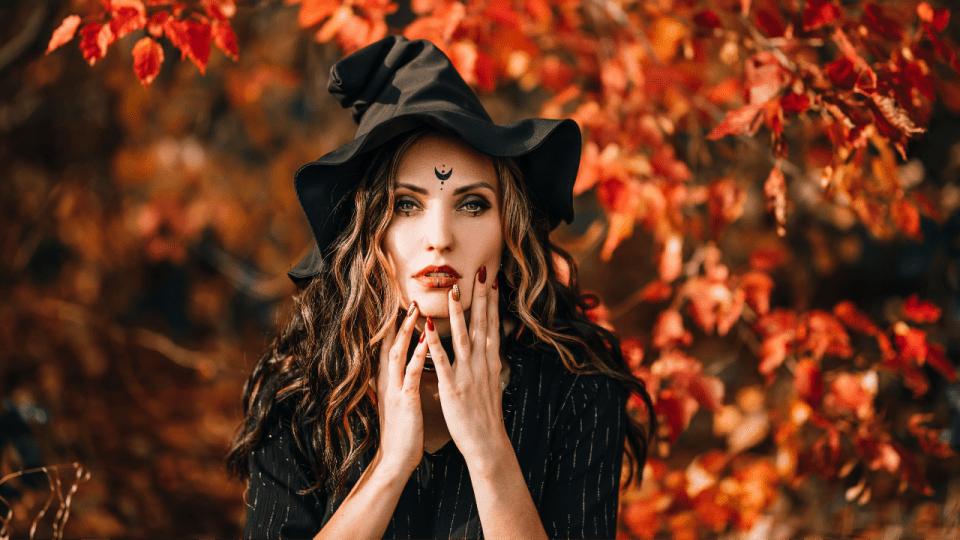 8 Halloween Witch Makeup Tutorials to Watch | StyleCaster