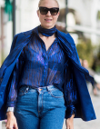 30 Ways to Get in on the Sheer Trend Now