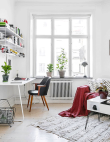 15 Sneaky Ways to Keep a Small Space Streamlined