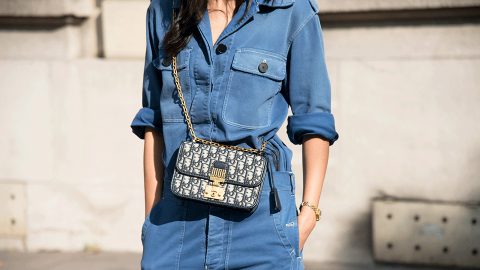 25 Fall Jumpsuits You Need in Your Closet   StyleCaster