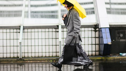 The Most Stylish Heavy Duty Rain Boots That Can Weather Any Storm | StyleCaster