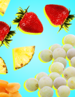 Craving Candy? Try These 20 Sweet, Healthy Alternatives Instead