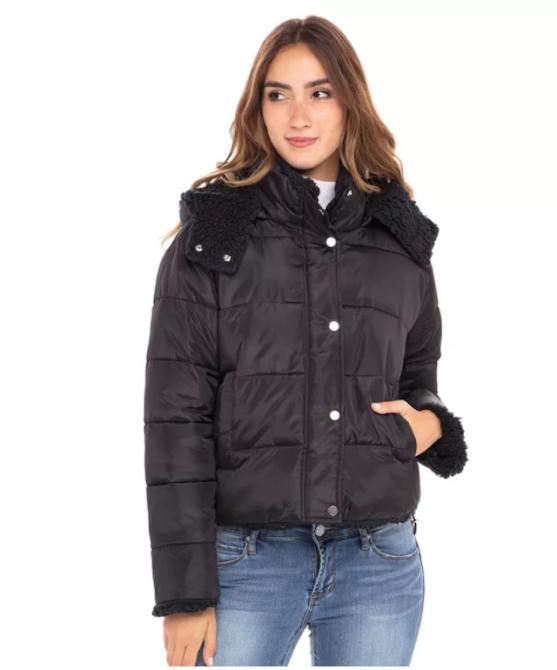 Stylecaster | Best Puffer Jackets