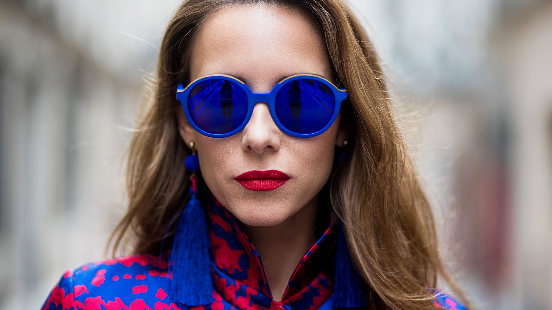 STYLECASTER | Trendy Jewelry Ideas | Tasseled Earrings