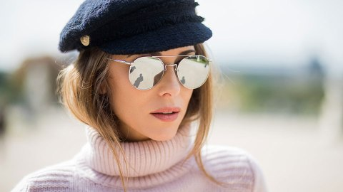 40 Chic Ways to Wear a Turtleneck This Season | StyleCaster