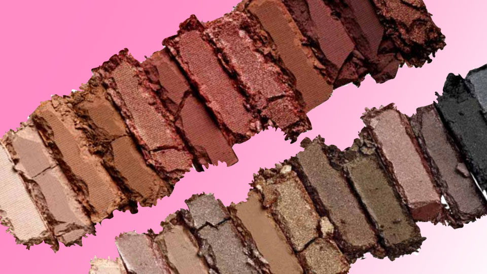 Urban Decay Unveils Epic 'Naked 4Some' Holiday Vault