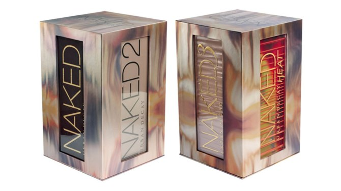 STYLECASTER | Urban Decay 4Some Vault