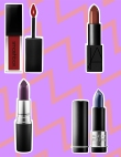 14 Vampy Lipsticks to Wear on Halloween and Beyond