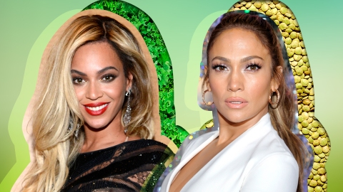 16 Celebrities You Didn't Know Were Vegan | StyleCaster