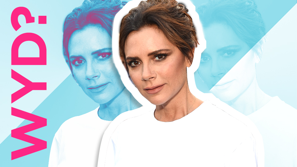 Hey, Victoria Beckham, What *Are* You Doing? | StyleCaster