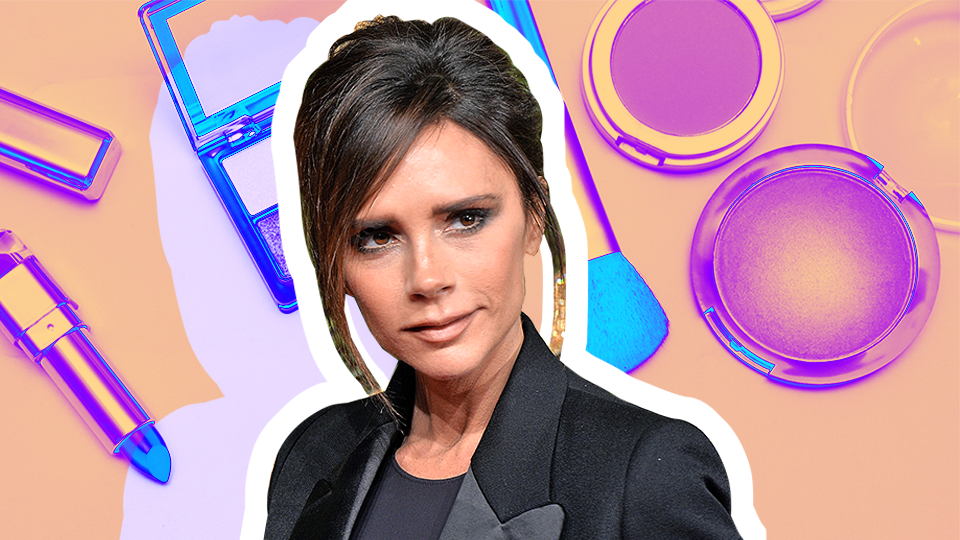 Victoria Beckham's 10 Most Life-Changing Beauty Hacks