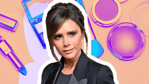 10 Victoria Beckham Beauty Hacks to Try Immediately | StyleCaster