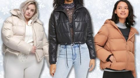 13 Puffer Jackets That Make Me Feel Like A Jenner In Aspen | StyleCaster