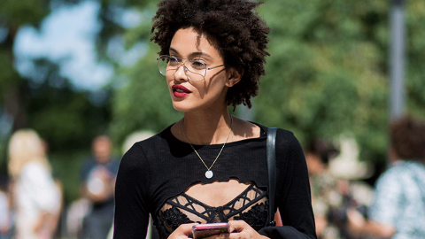 16 On-Trend Pairs of Glasses to Try Now | StyleCaster