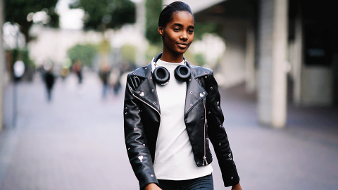 25 Cool-as-Hell Leather Jackets at Every Price Point | StyleCaster