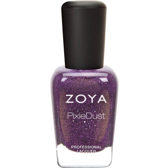 ZOYA Nail Polish Cookie 10 Chic Winter Nail Colors That Dont Evoke Holiday Vibes