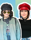 Baker Boy Hats: A Styling Guide by Hollywood's Finest