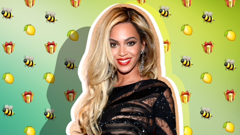 25 Holiday Gifts for Every Beyoncé Lover in Your Life | StyleCaster