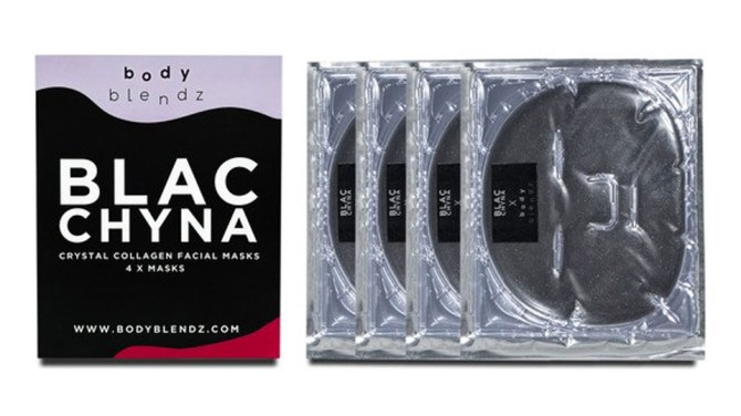blac chyna body blendz 3 Blac Chyna Partners With BodyBlendz for Her First Skin Care Collection
