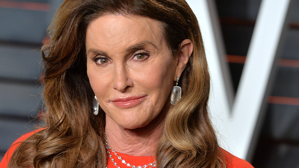 Caitlyn Jenner Is Reportedly Dating a 21-Year-Old College Student