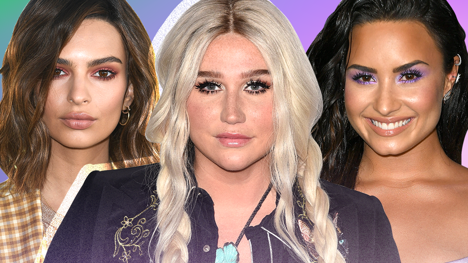 20 Celebrities Who You Didn't Know Had Freckles