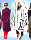 Drool Over These Extravagant Celebrity Winter Vacations