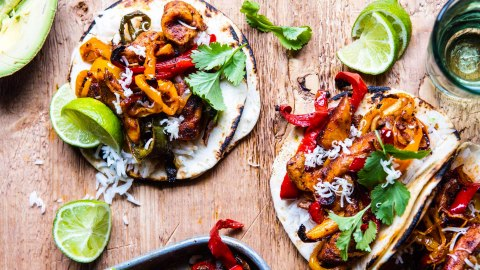 13 Recipes That Give Women the Nutrients We Need | StyleCaster