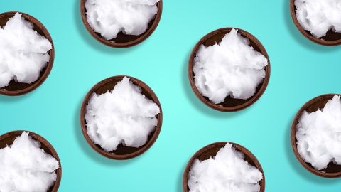 Why Coconut Oil Isn't the Cure-All Product You Might Think | StyleCaster