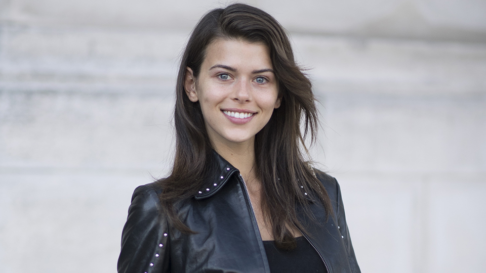 Georgia Fowler's Genius Skin Care Hack Involves Olive Oil and Cold Cream