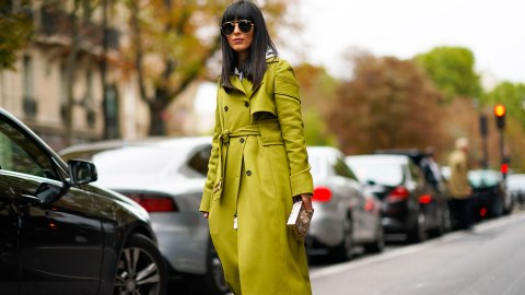 Need a Trench Coat? We're Obsessed with These 25 | StyleCaster
