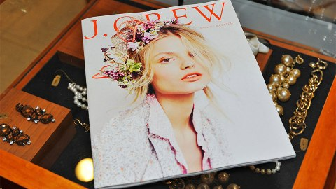 J.Crew's Beauty Section Just Made a Low-Key Comeback | StyleCaster