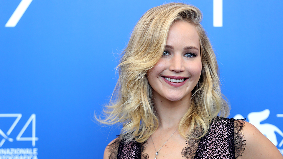 Jennifer Lawrence Explains the Totally Legit Reason Why She's Rude to Fans