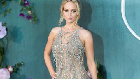 What Happened When Kim K. Walked in on J-Law Naked | StyleCaster