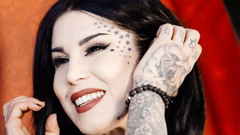 Everything You Missed From Kat Von D's Epic Sephora Chat | StyleCaster
