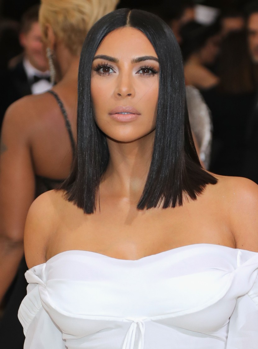 Kim Kardashian Has Been Medically Banned From Taking