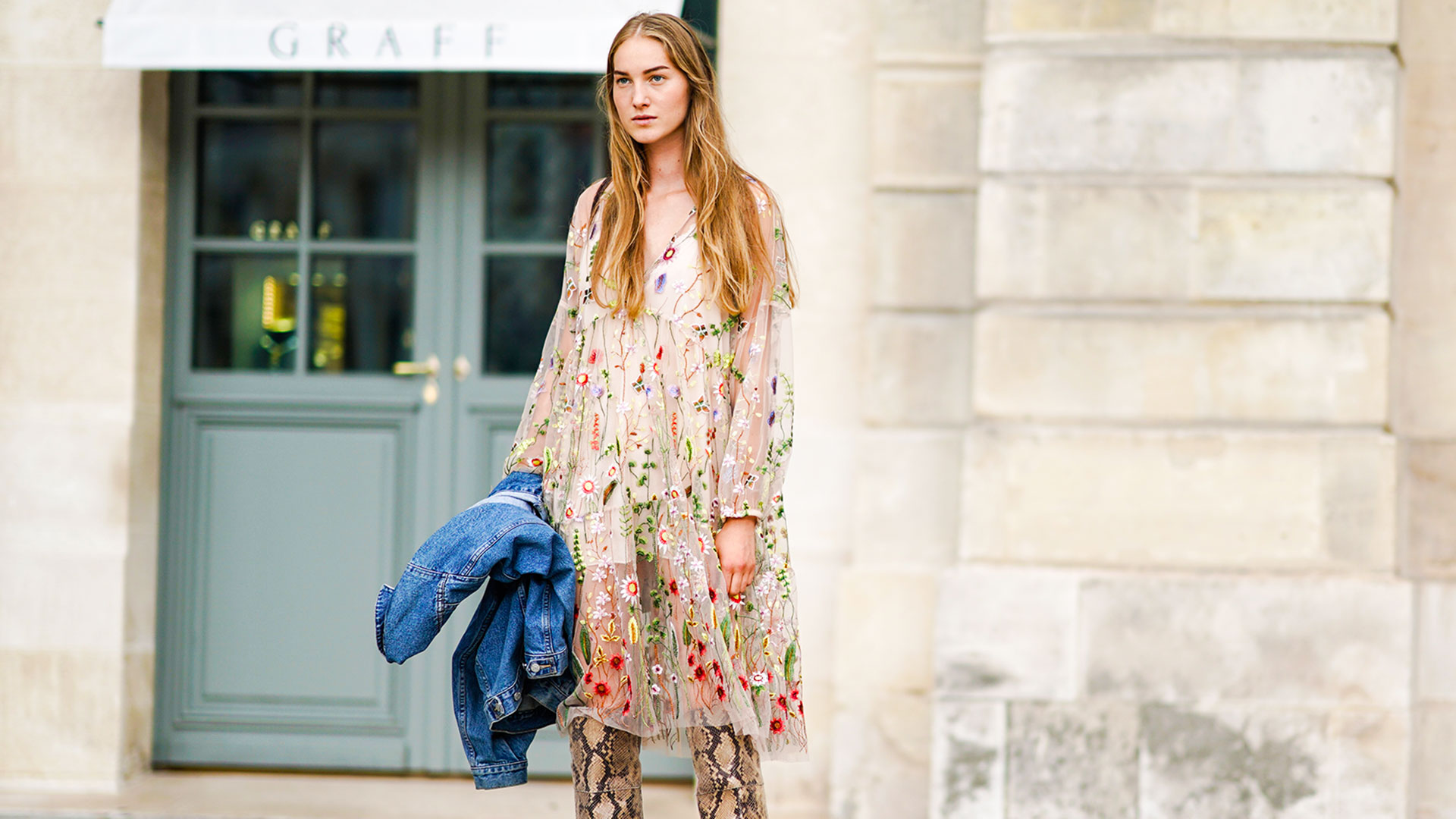 STYLECASTER | Lace Style & Shopping Guide