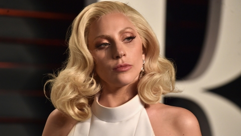 Lady Gaga Has Been Engaged for Months, and No One Knew | StyleCaster