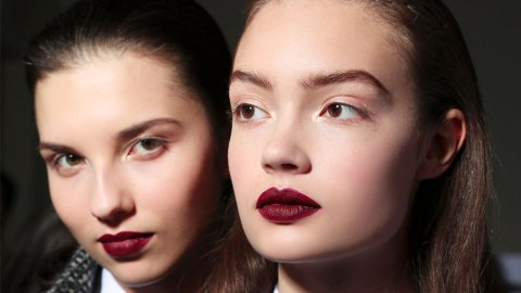 This Lipstick Makes a Serious Statement About Sexual Assault   StyleCaster