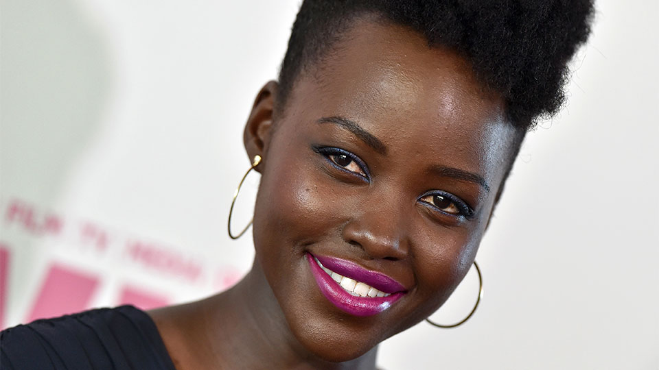 Lupita Nyong'o's Latest Ensemble Is So Cute It's Literally Improving My Mood