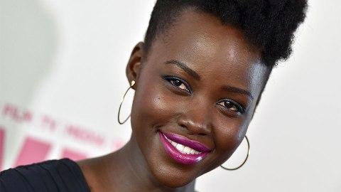Photographer Apologizes for Editing Lupita Nyong'o's Hair | StyleCaster