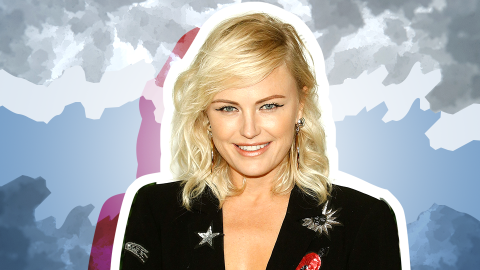 Malin Akerman's Favorite (Healthy) Ways to Get Her Chocolate Fix | StyleCaster