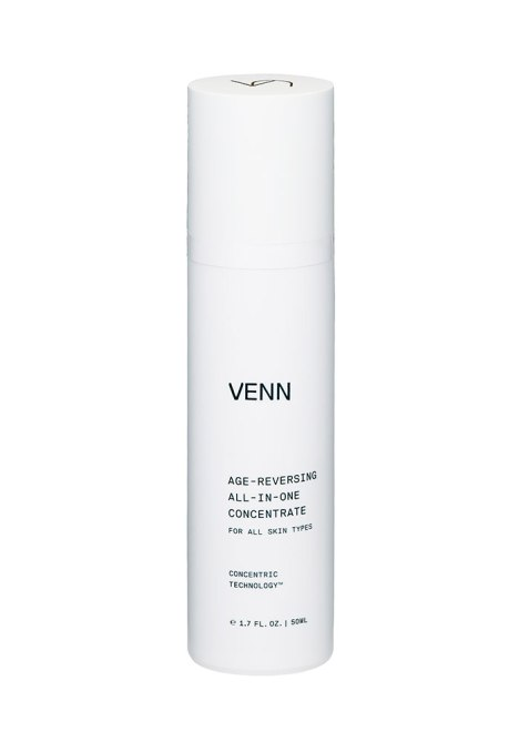 STYLECASTER | Multitasking Beauty Products | VENN Age-Reversing All-In-One Concentrate