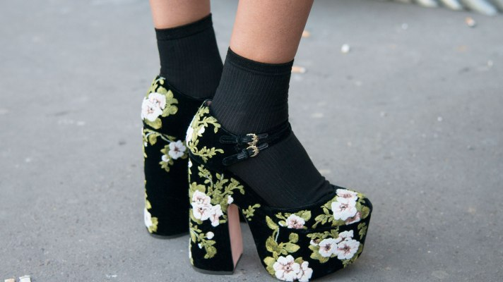 35 Platform Shoes to (Literally and Figuratively) Elevate Your Shoe Game